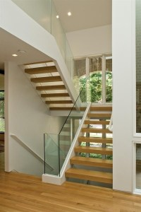 17 Best ideas about Glass Stair Railing on Pinterest ...