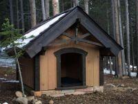 1000+ ideas about Custom Dog Houses on Pinterest | Dog ...