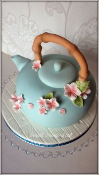 Perfect for a tea party | Torte | Pinterest | Kuchen, Tees ...