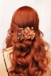 ideas redhead hairstyles