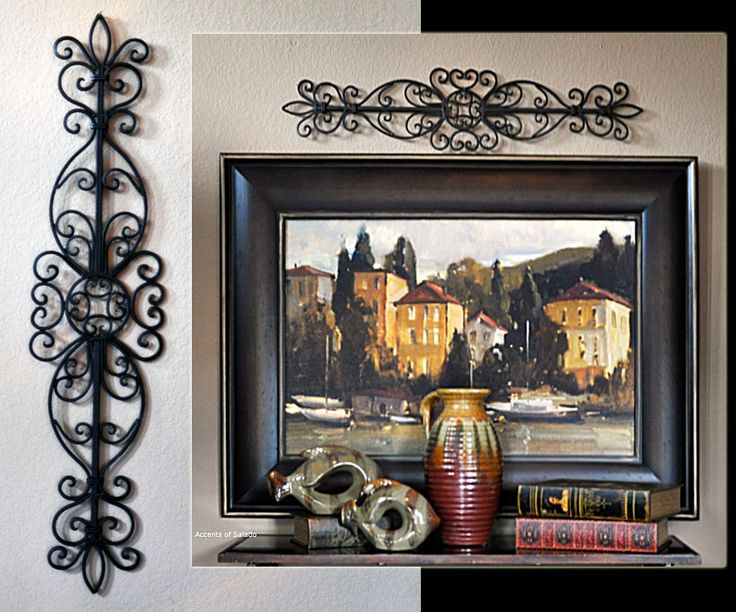 17 Best Ideas About Tuscan Wall Decor On Pinterest