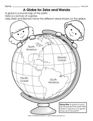 5th Grade Social Studies Worksheets With Answer Key