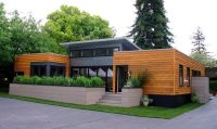 1000+ images about modern houses on Pinterest   Frank ...