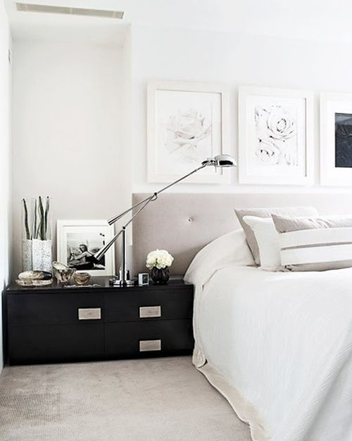 17 Best ideas about Modern Chic Bedrooms on Pinterest  Grown up bedroom Modern bedrooms and