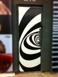 Creative Door Painting Ideas   www.pixshark.com - Images ...