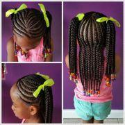 african princess - little
