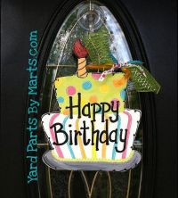 22 best images about Happy Birthday Crafts on Pinterest ...