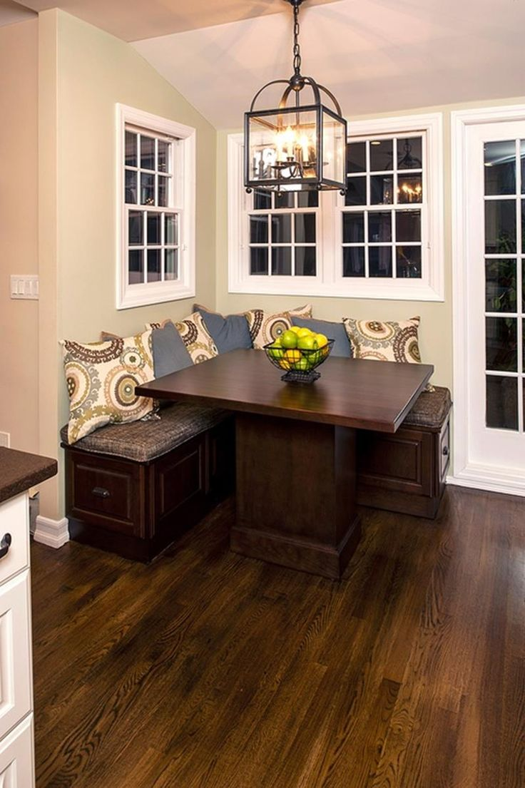 kitchen corner bench seating with storage appliance ratings 25+ best ideas about breakfast nooks on pinterest ...