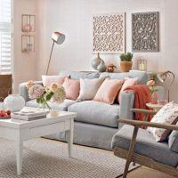 The 25+ best Peach bedroom ideas on Pinterest