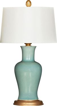 25+ best ideas about Blue Table Lamp on Pinterest