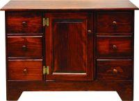 Amish Pine Wood Storage Cabinet | Wood storage cabinets ...