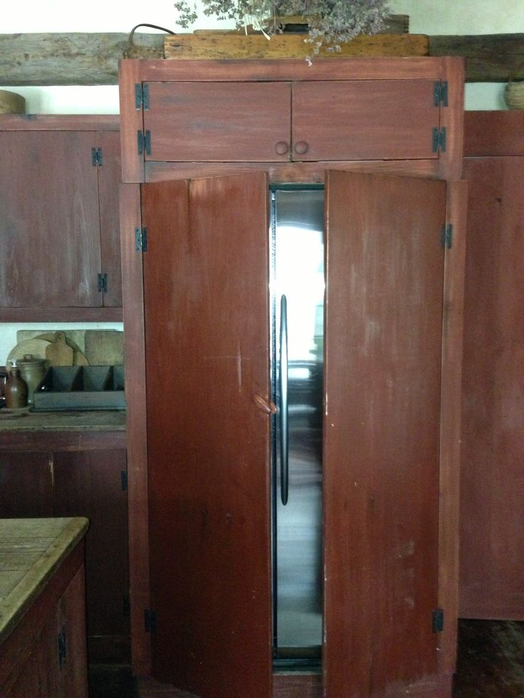wine country living room african designs build a cabinet to hide your refrigerator in ...