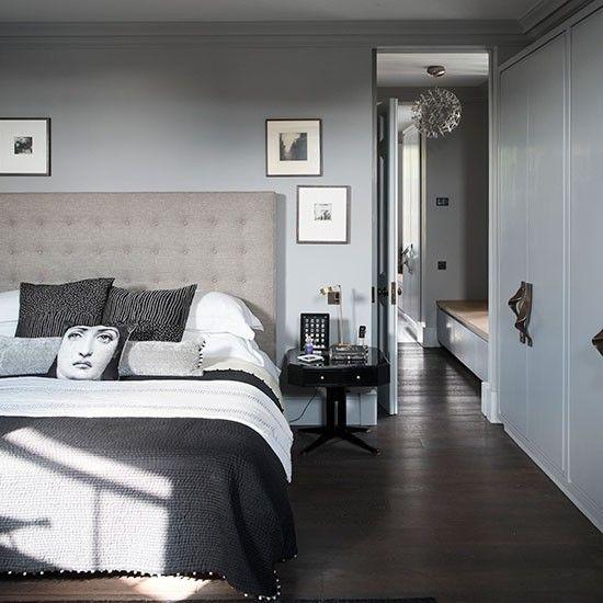 dark wood bedroom 17 Best ideas about Dark Wood Bedroom on Pinterest   Dark