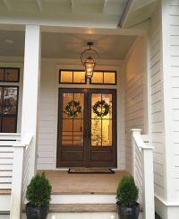 17 Best ideas about Farmhouse Front Doors on Pinterest ...