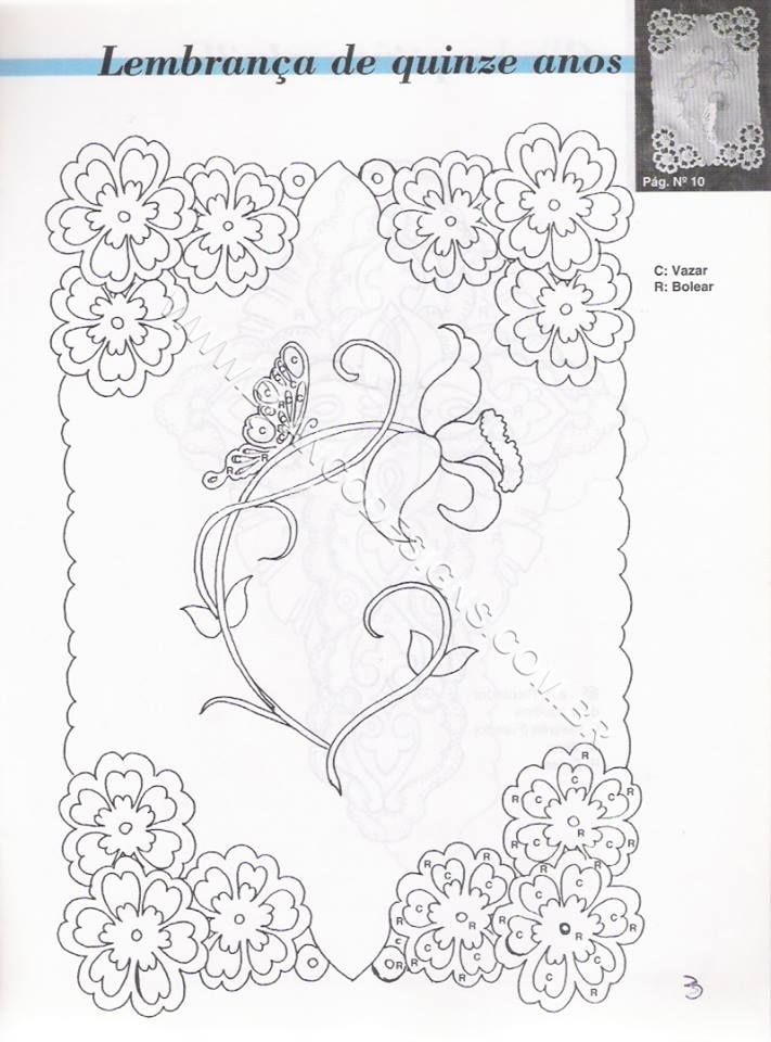 1000+ images about Parchment Craft Pergamano on Pinterest