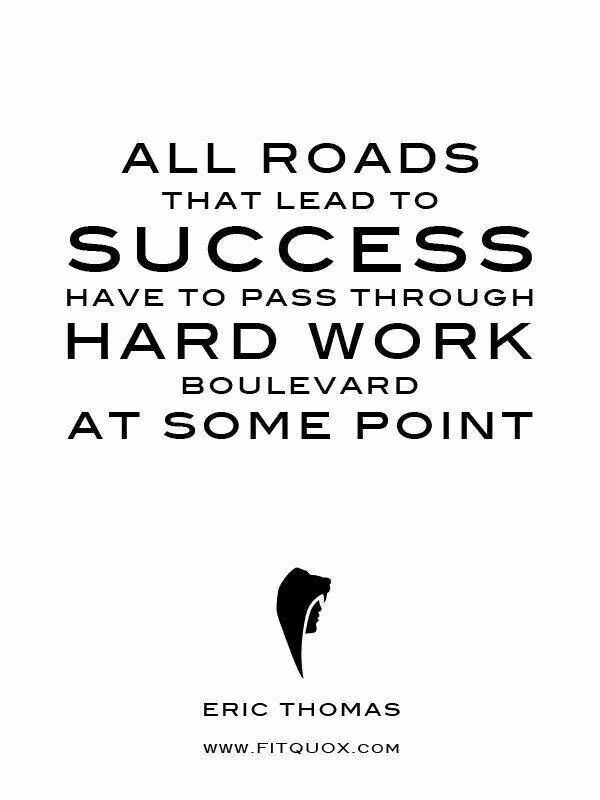 65 best images about Road To Success Quotes on Pinterest