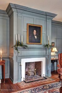 17 Best images about Colonial Homes and Decor on Pinterest ...