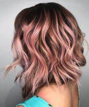 gold hair colors ideas