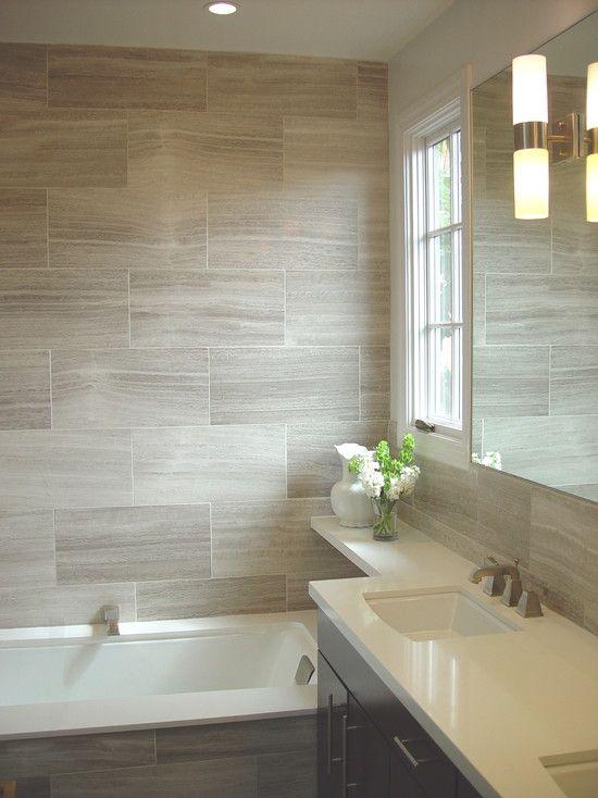 25 Best Ideas About Small Bathroom Tiles On Pinterest Bathrooms
