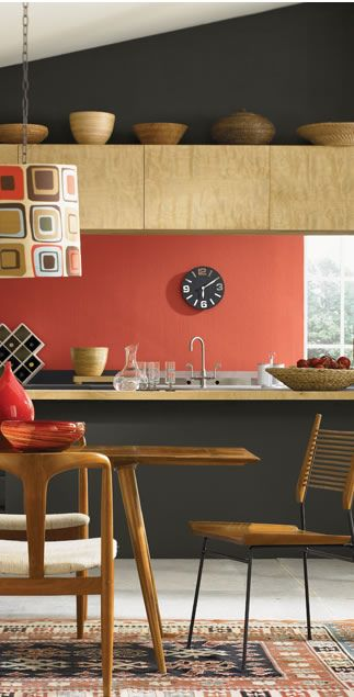25 Best Ideas about Coral Kitchen on Pinterest  2017