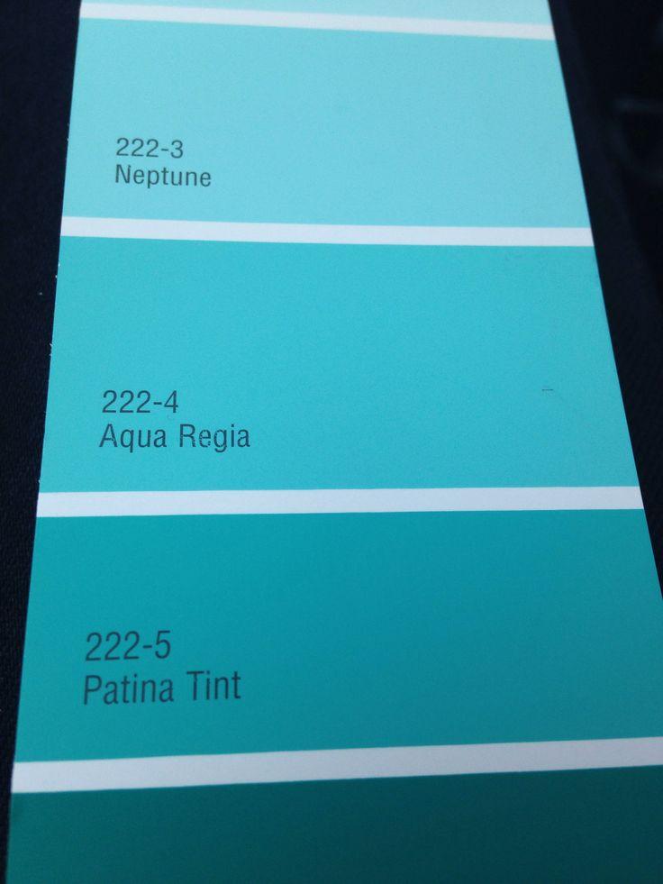 Tiffany Blue Paints Blue Paint Colors And Valspar On