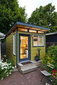 Best 25+ Studio shed ideas on Pinterest | Art shed ...