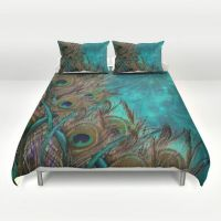 25+ Best Ideas about Teal Bedding Sets on Pinterest | Teal ...
