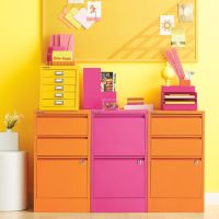 1000+ ideas about Filing Cabinets on Pinterest   Cabinets ...