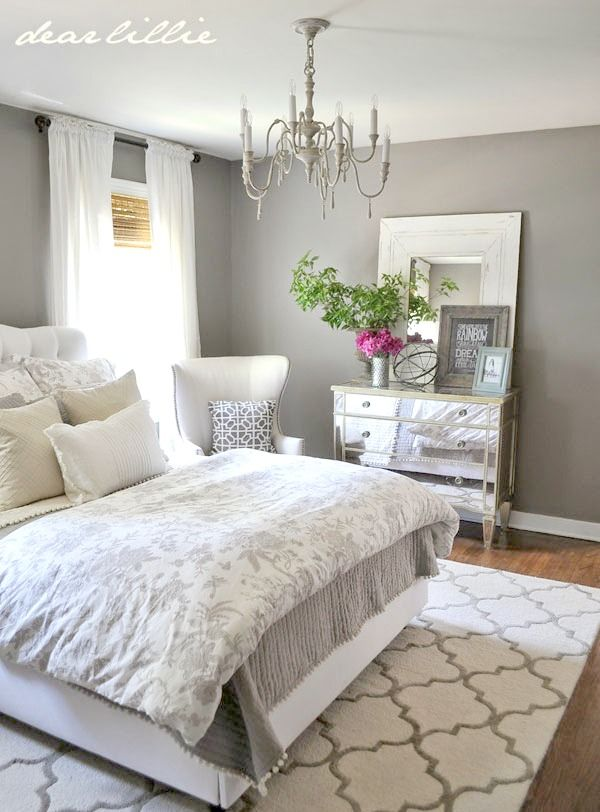 25 Best Ideas About Bedroom Decorating On Pinterest Elegant Design Dresser And Diy Living Room Decor
