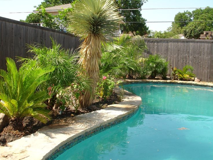 122 Best Images About Landscaping Pool Ideas On Pinterest