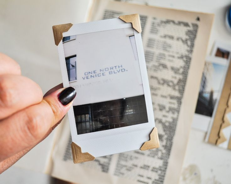 Great Diy Photo Album Ideas  Diy photo album