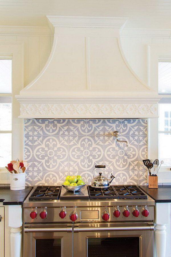 hgtv kitchen backsplash lights under cabinets 25+ best tile ideas on pinterest | ...