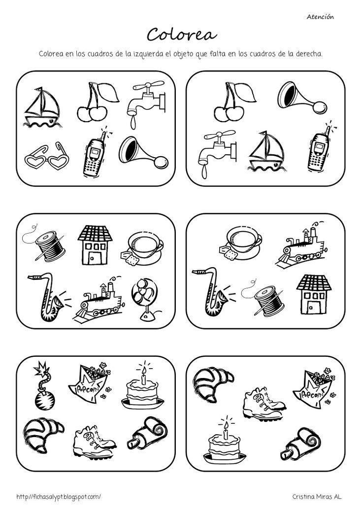 62 best images about taal : visueel : verschillen zoeken