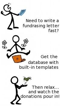 25+ best ideas about Fundraising letter on Pinterest