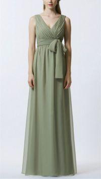 1000+ ideas about Sage Green Dress on Pinterest ...