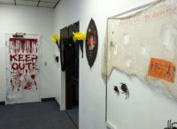 1000+ ideas about Halloween Office Decorations on ...