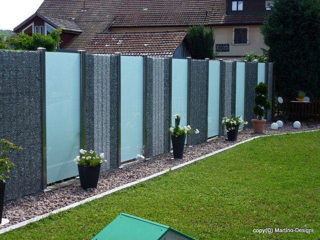Die 25+ besten Ideen zu Sichtschutz Aus Glas auf Pinterest Sichtschutz glas, Terrassenmarkisen
