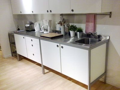 1000 ideas about Ikea Kitchen Units on Pinterest Gray