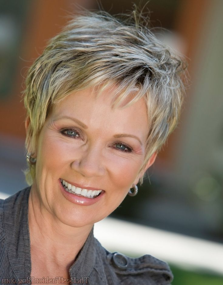 78 Best ideas about Hairstyles For Older Women on Pinterest  Older women hairstyles Hairstyles