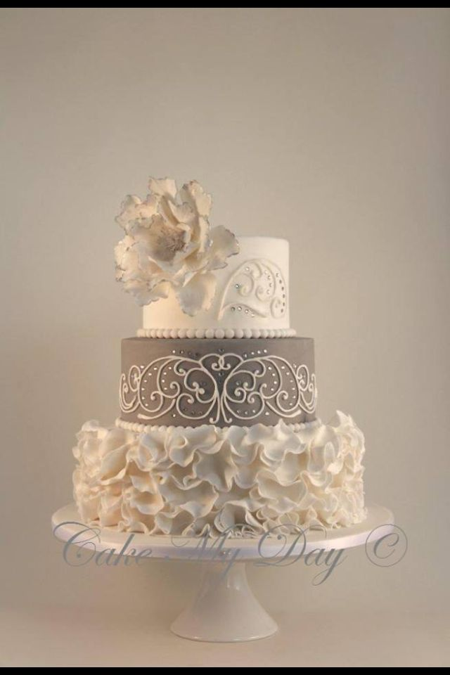 Best 20 Elegant Cakes Ideas On Pinterest Elegant