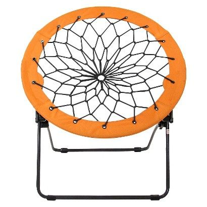 acapulco chair target stress less re bungee - $29.99 (also in black) gaming chair... | teen garage hangout ...