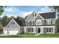 ePlans Colonial House Plan  Space Where it Counts 2523 ...