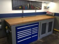 17 Best ideas about Garage Workbench on Pinterest ...