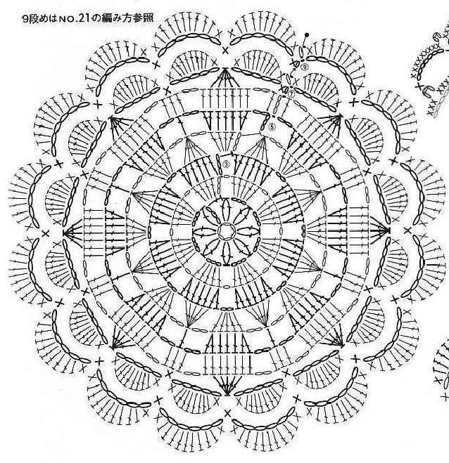 819 best images about Haken / tekening patronen on