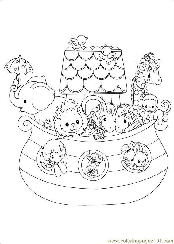 25 Best Ideas About Boat Craft Kids