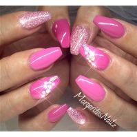 58 best images about Ballerina nails on Pinterest | Coffin ...