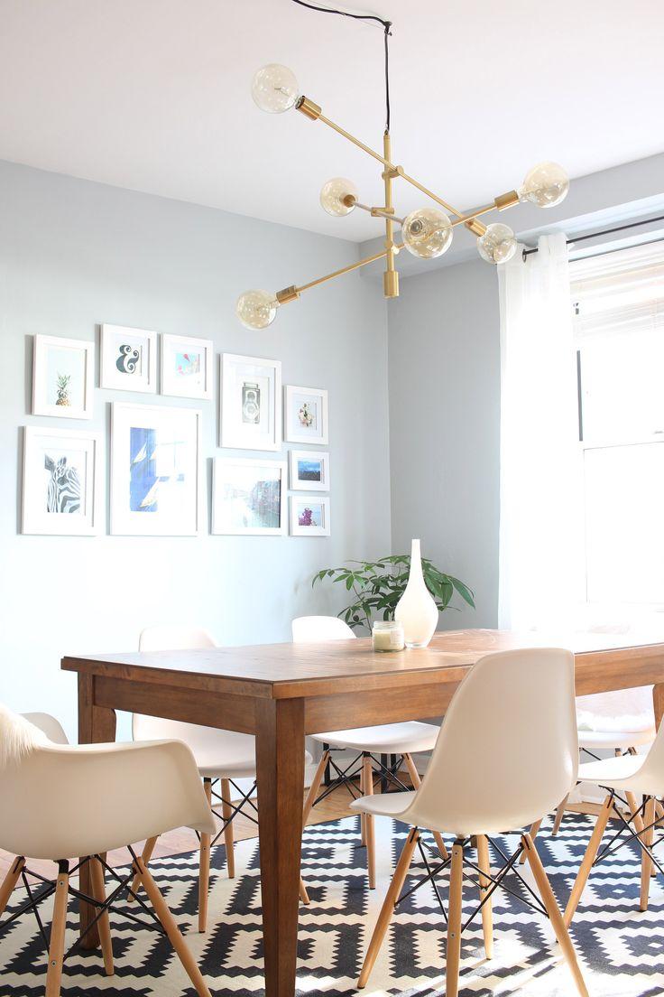Top 25+ best Dining room modern ideas on Pinterest