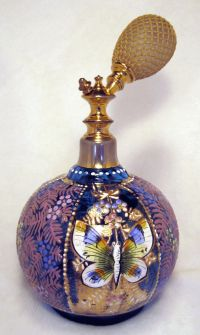 17 Best images about Perfume Bottles & Atomizers on ...