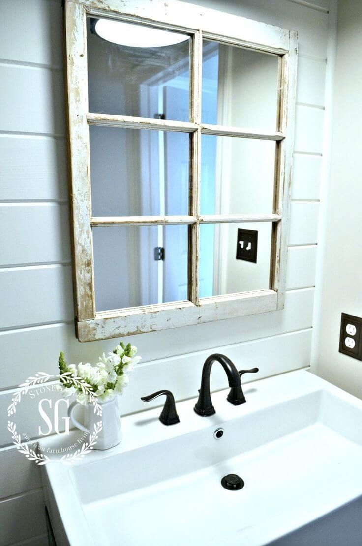 17 Best ideas about Bathroom Mirrors on Pinterest  Framed