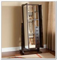 1000+ ideas about Mirror Jewelry Storage on Pinterest ...